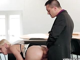 Incredible Superstar Lynna Nilsson In Best Big Bum, Natural Tits...