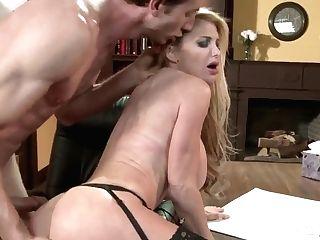 Jordan Ash Fucks With Silicone Doll Taylor Wane