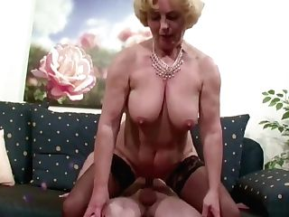 big tit blonde milf ficken
