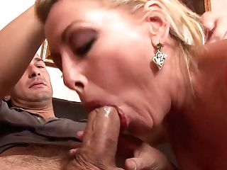Exotic Superstar Chelsea Zinn In Horny Internal Ejaculation, Big...