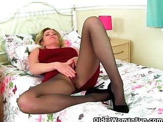 Roxy Red porno gej